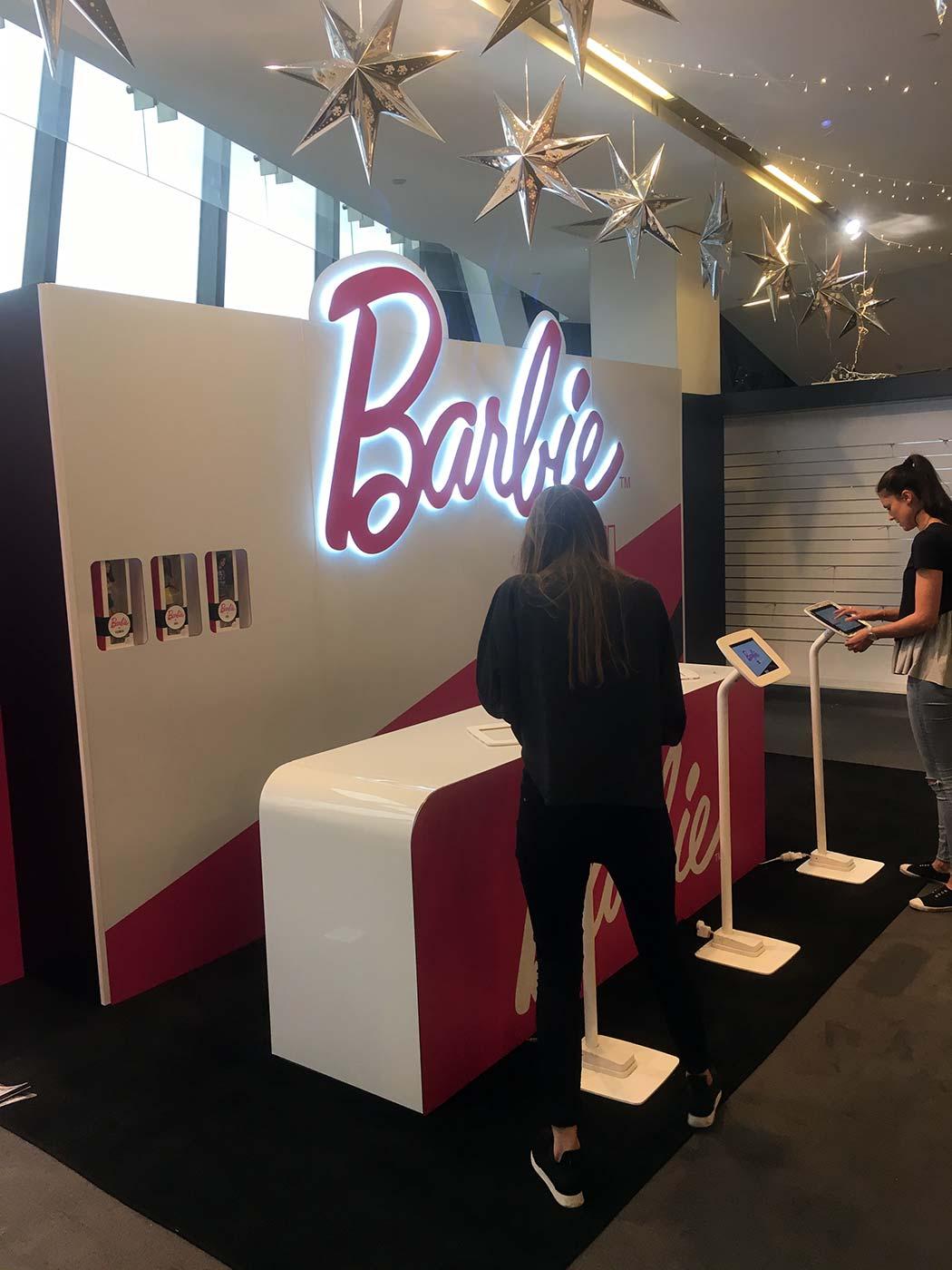 Mattel-Barbie-Marketing-Activation-2