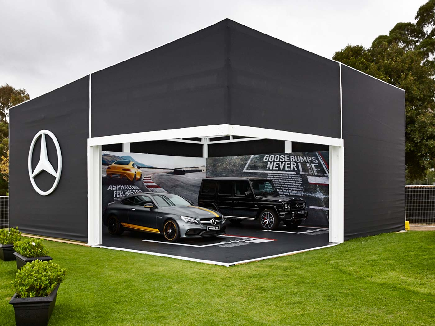 Mercedes-Benz-Star-Bar-Shipping-Container-Hospitality-Activation-Australian-Grand-Prix-6