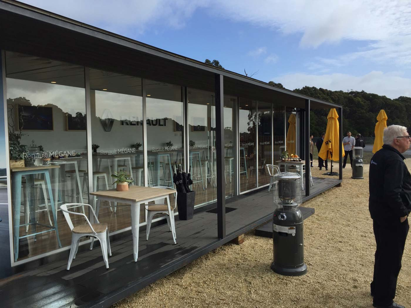 Renault-Drive-Day-Shipping-Container-Conversion-Activation1